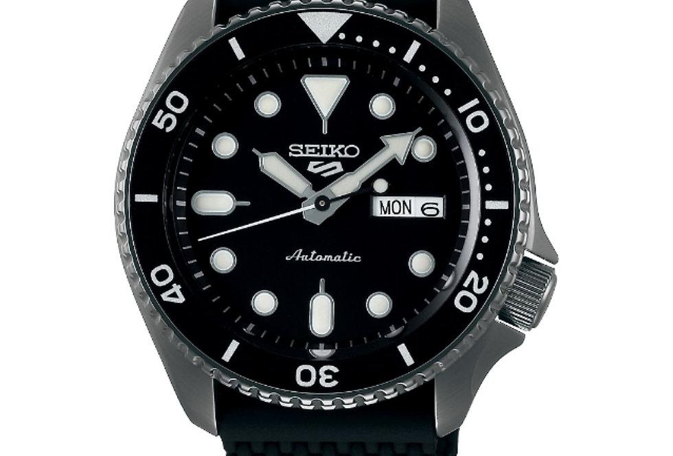 Seiko 5 Sports Automatic herenhorloge (SRPD65K2)
