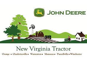 New Virginia Tractor
