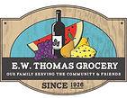 E. W. Thomas Grocery