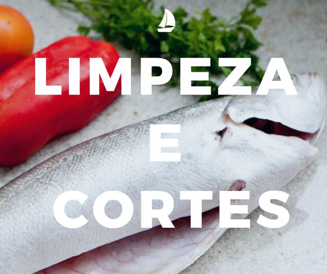 Conheça as Formas de limpeza dos nossos Peixes