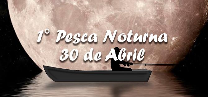 Pescaria Noturna
