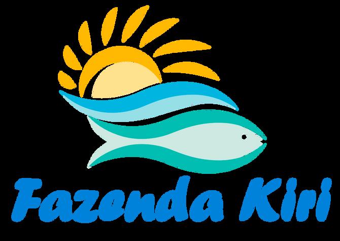 Conheça o novo logotipo e site da Fazenda Kiri