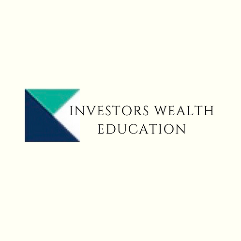 Building Wealth Seminar - In Person