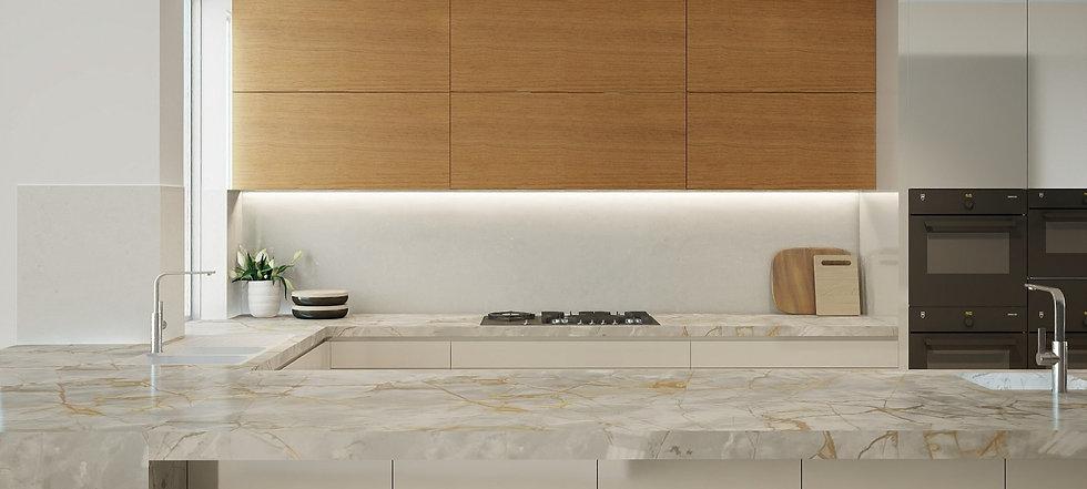 TMA Kitchen Design