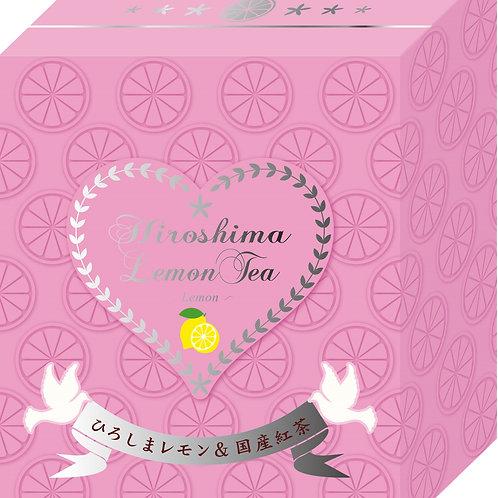 ひろしまレモンティー 国産紅茶