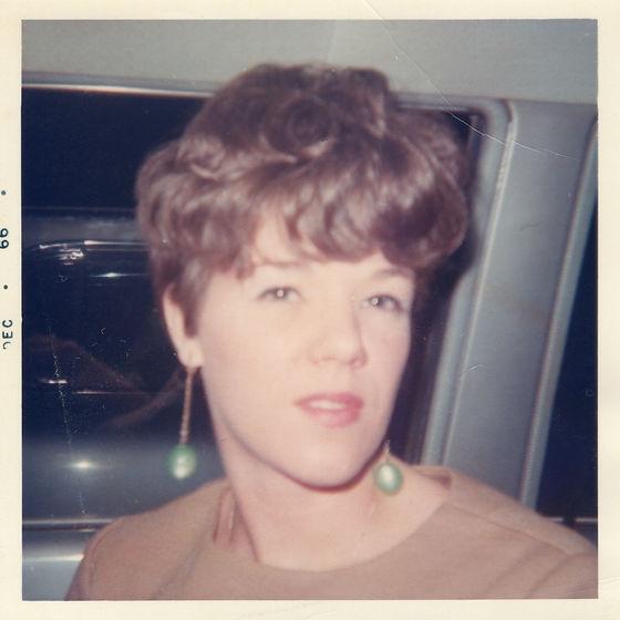 Carol W. Rowe Dec. 1966
