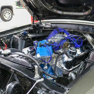 Automotive Service Technology