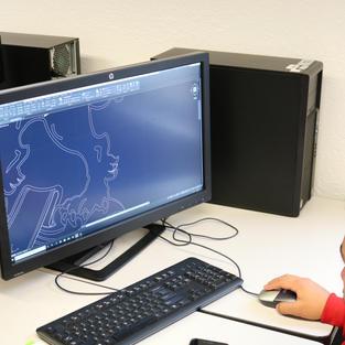 Design Technology (CAD)