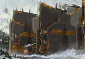 Remparts de Nemessos