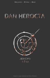 Roman illustré Dan Herocta