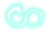 Infinity Dragon Logo Glowing White-02.pn