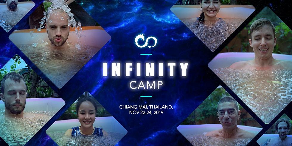 Infinity Camp 2019