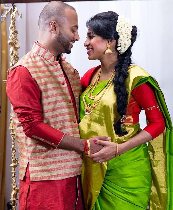 _ Kanth & Nisha _ - Happy 12 years to th