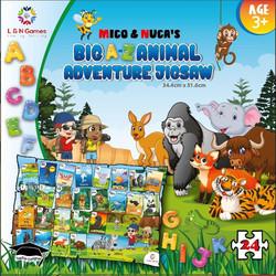 jigsaw Educational Games