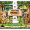 Buy Phase 2 Phonics Games - Jungle Adventure | L & N Games