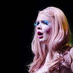 Pamina at Vashon Opera