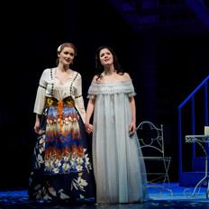 Beatrice & Beneditct Nocturne