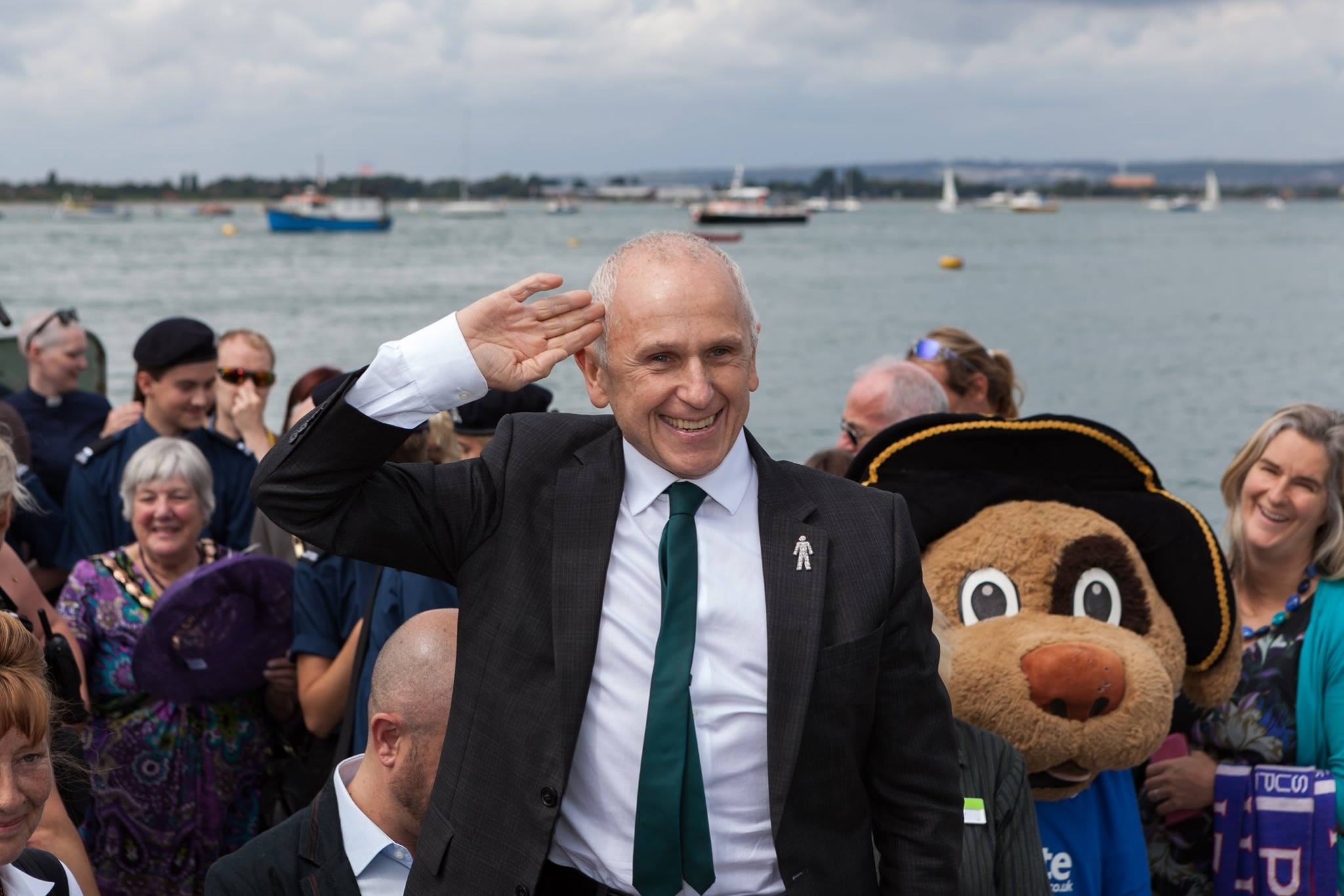 WAYNE SLEEP - LAUNCH DAY CROSSING