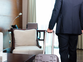 What today's business travelers expect