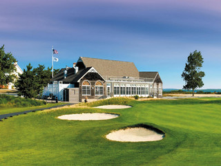 Country Clubs  & Golf Courses