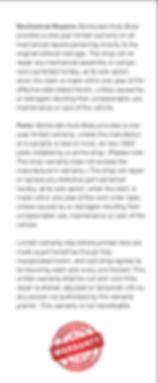 Bondurant Auto Body Warranty page 3.png