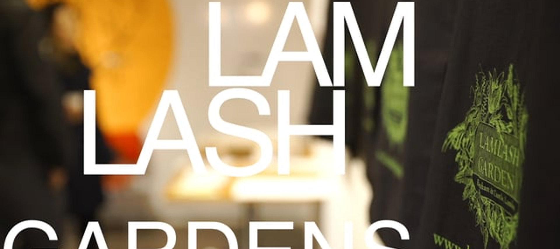 Lamlash Garden