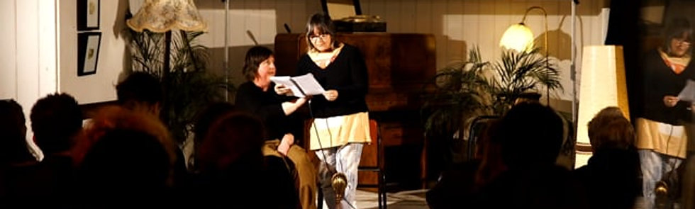 Ali Smith - Spring - Exclusive first reading