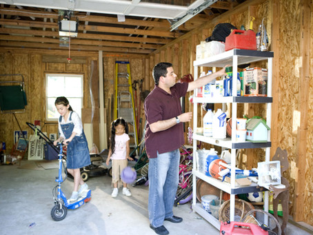 Use These Tips to Avoid Vehicle Damage In Your Garage