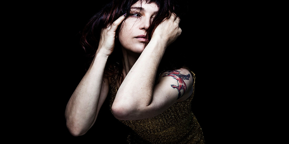 Marianne Dissard - Not Me - @TheHotTin