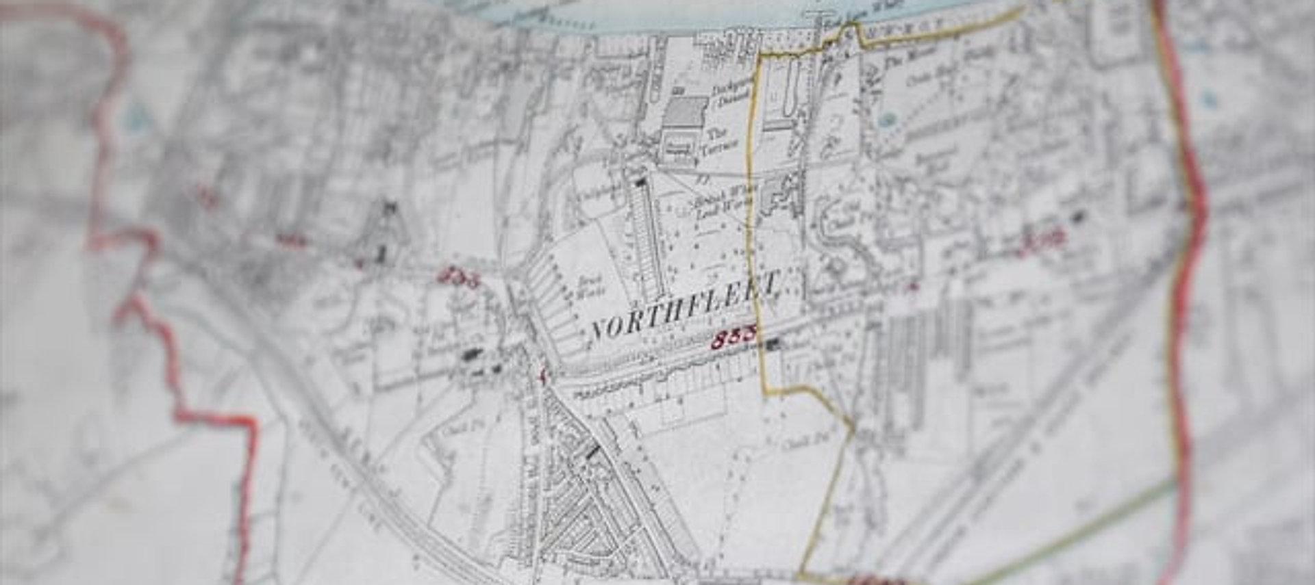Northfleet - A Hidden History