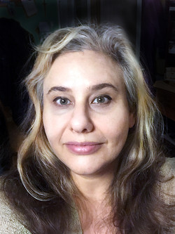 Jen Frankel