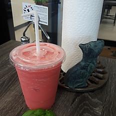 Strawberry - Banana Smoothie