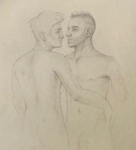 Paul and Azune