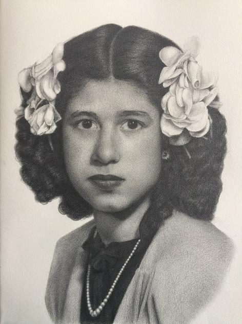 Abuela Magdalena