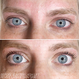 Before and ater lash lift watermarked.jp