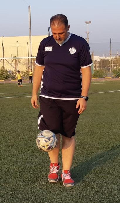 Ghassan Sammour