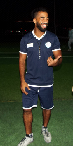 Faris Al Ismaili