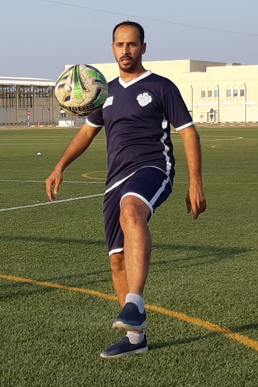 Othman Al Sheyadi