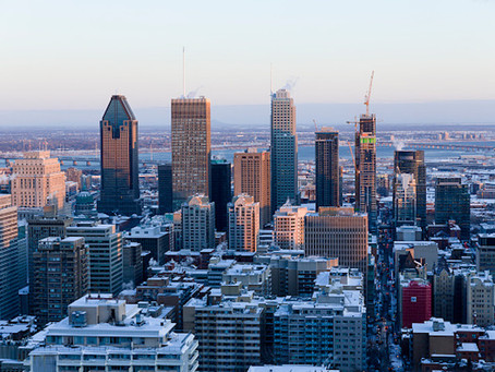 Montreal: A Francophile's Paradise Just Across the Border