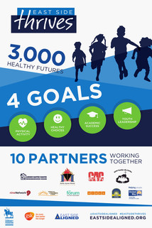 $500,000 GSK IMPACT Grant awarded to groups building healthy futures in East St. Louis