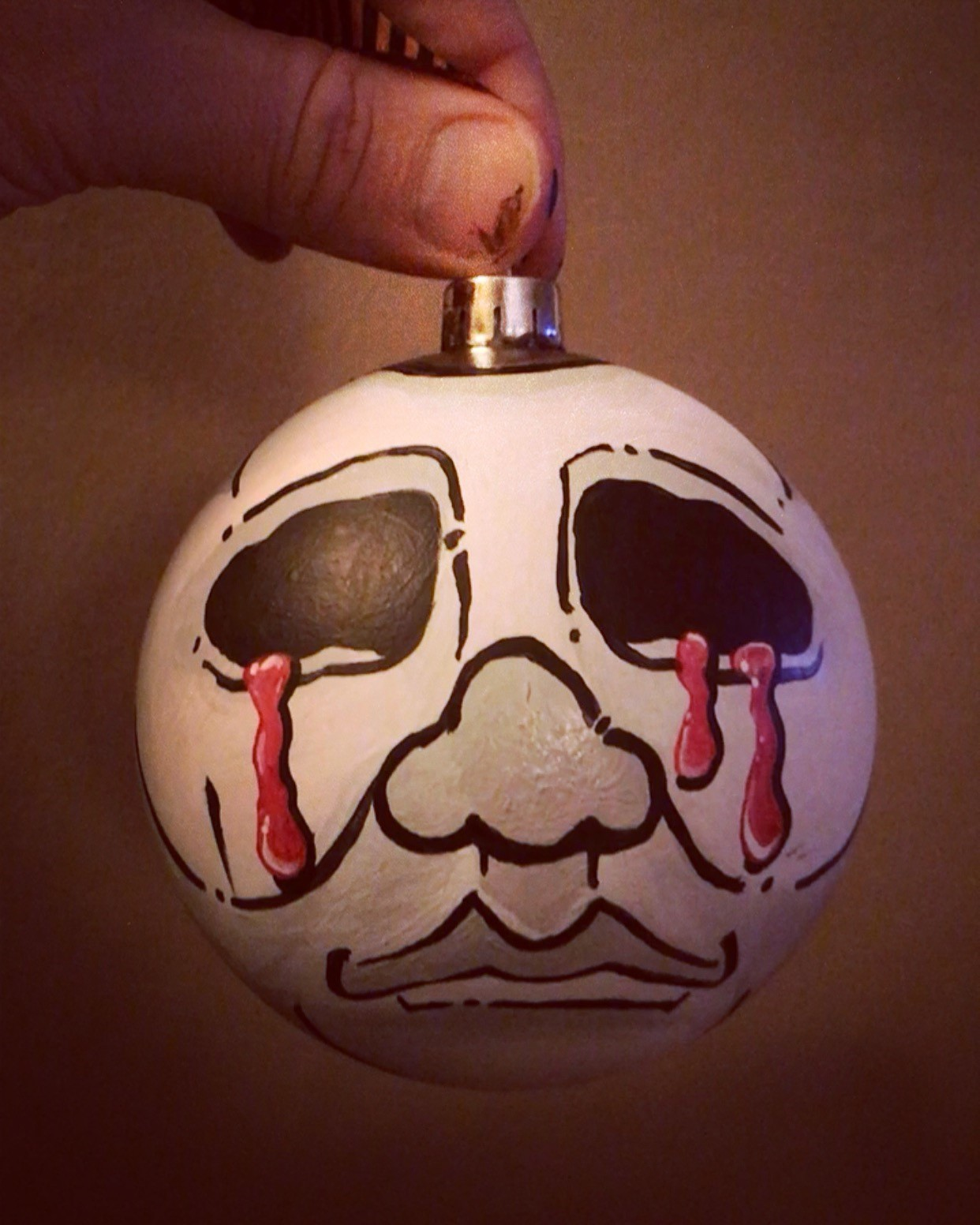 Myers Ornament