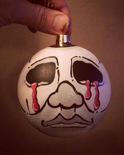 Myers Ornament