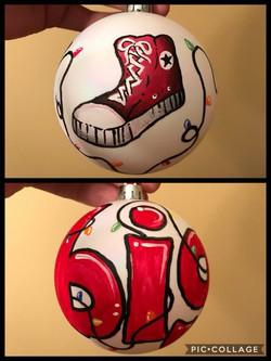 Custom Ornament