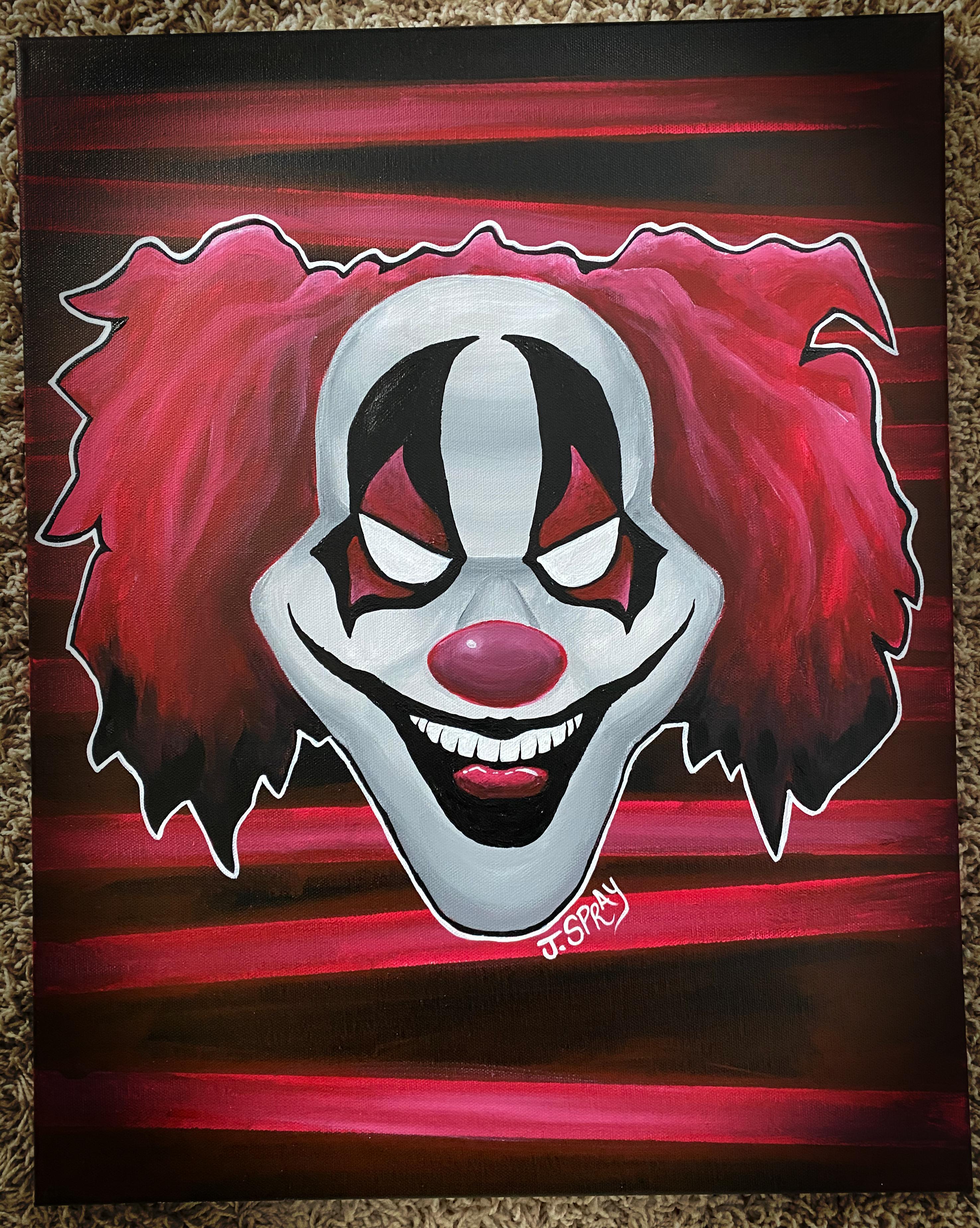 Yuk-Yuk the Clown