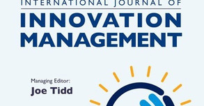 IJIM - Papers from 2017 ISPIM Conference
