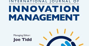 IJIM - Papers from 2018 ISPIM Conference