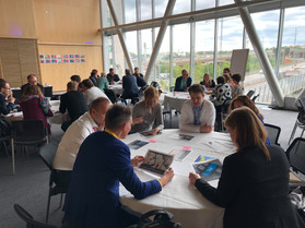 TACIT at ISPIM Stockholm: Future-based Learning (18 June 2018)