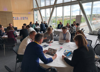 TACIT at ISPIM Stockholm: Future-based Learning (18 June 2018)