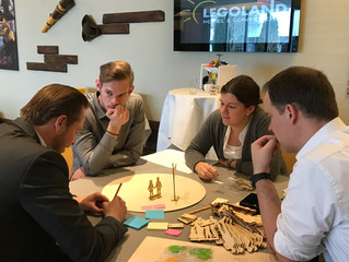 TACIT at LEGO, Denmark (22-23 March 2018)