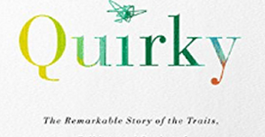 Why quirky characteristics are important in innovation - Book review